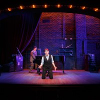 Summer Musical Hit Murder For Two to Transfer to New World Stages
