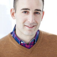 PLAYBILL.COM'S CUE & A: Murder For Two Composer and Star Joe Kinosian